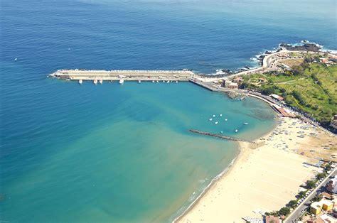 giardini naxos giardini naxos marina in giardini naxos sicily italy