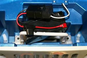 Wire Harness Connector For Fisher