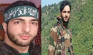 UN vindicates Kashmiri hero Burhan Wani on his second ...