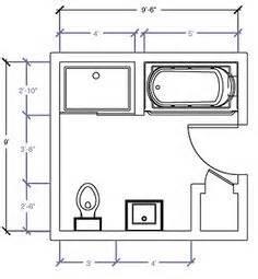 bathroom addition on pinterest floor plans small
