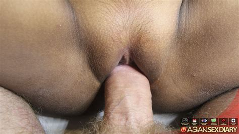 Real Indonesian Yanti Gets A Creampie - Asian Sex Diary