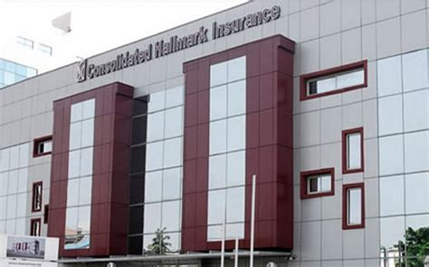 One of nigeria's foremost insurance companies. Consolidated Hallmark Insurance Grows Nine Months' Profit by 56% to N659m | THISDAYLIVE