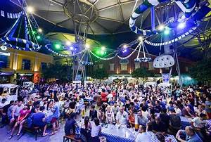 Top 10 Places In Singapore To Celebrate Oktoberfest 2016!