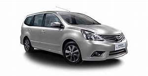 Wiring Diagram Nissan Grand Livina