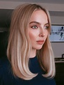 Jodie Comer's Lob Hairstyle - Harry Josh Styling Tips ...