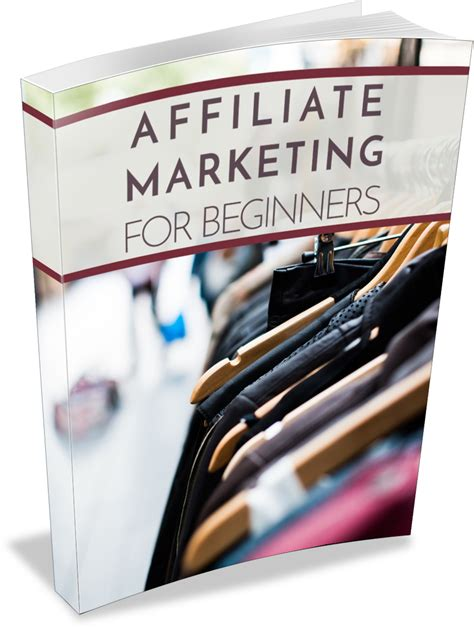 Marketing For Beginners by Affiliate Marketing For Beginners Ebusiness