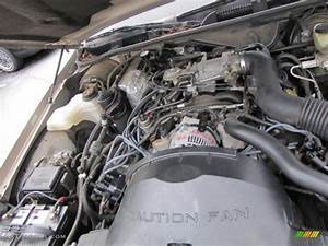 1997 Mercury Grand Marquis Ls Engine Photos