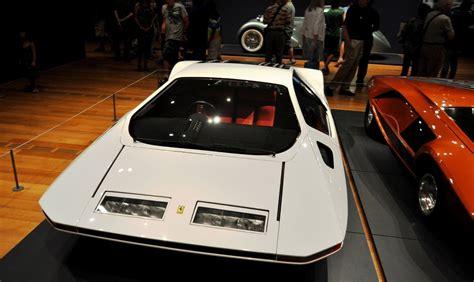 atlanta dream cars showcase  ferrari  modulo