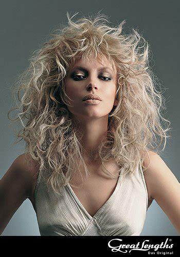 frisuren bilder fuellige loewenmaehne frisuren haare