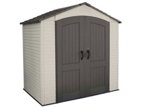 outdoor storage sears storage sheds on sale plastic