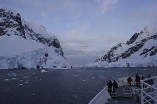 Booth Island Antarctica Lemaire Channel