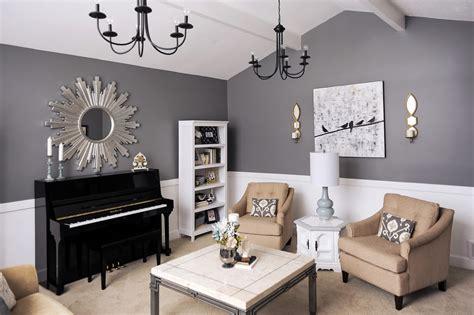 studio  interior design client revealtransitional chic