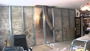 Poele A Bois Installation : installation d 39 un po le a bois youtube ~ Premium-room.com Idées de Décoration