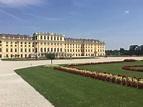 Schönbrunn Palace in Vienna, Austria - The Museum Times
