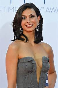 Morena Baccarin Diet Plan - Celebrity Sizes