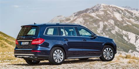 Mercedes Gls by 2016 Mercedes Gls Pricing And Specifications Photos