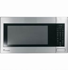 Ge Monogram U00ae Microwave Oven