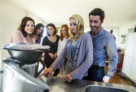 ecole de cuisine thermomix thermomix tm5 tarif comment acheter