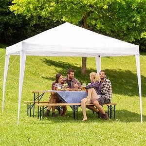 Pavillon 3 X 3 : faltpavillon 3 x 3 m gartenzelt partyzelt festzelt faltbar pavillon zelt ebay ~ Orissabook.com Haus und Dekorationen