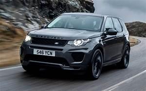 Land Rover Evoque 2018 : 2018 land rover discovery sport and range rover evoque get new 290 hp ~ Medecine-chirurgie-esthetiques.com Avis de Voitures