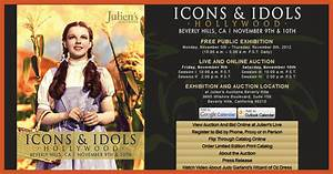 Julien's Auctions 'Icons and Idols Hollywood' Catalog ...