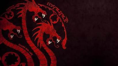 Targaryen Thrones Sigils Screen Wallpapers Lock Desktop