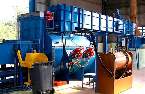 Medical Waste Incineration Process - Stericycle