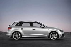 Audi A3 5 Portes : photo exterieur audi a3 sportback et photo interieur audi a3 sportback ~ Gottalentnigeria.com Avis de Voitures