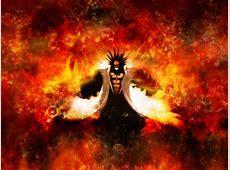 Red Devil Wallpaper WallpaperSafari