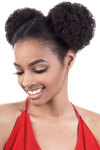 beshe ponytail curlable pt afro pc
