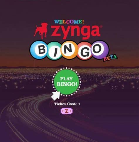 bingo zynga walkthrough