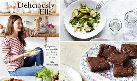 cuisine ella book review deliciously ella by ella