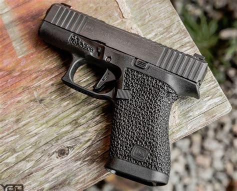 gti july  monthly firearm
