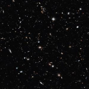 Hubble galaxies: Deep image reveals thousands of weird ...