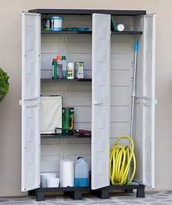 Armoire Exterieur Pas Cher : armoire d exterieur resine ~ Dailycaller-alerts.com Idées de Décoration