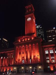 Manual Mode G6  Brisbane Town Hall  Qld  Australia   Lgg6