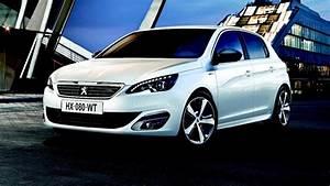 M U00e1s Deportividad Para Peugeot 308 Style Y Gt Line