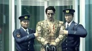 image  yakuza  oldschool shenmue  mod