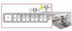 Fuse Box Diagram Audi Tt Mk2