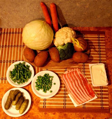 Receptes.lv - Ļoti garšīga un bagātīga siera zupa