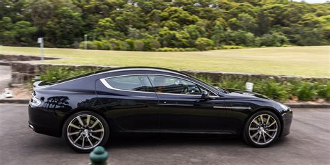Review Aston Martin Rapide S by 2016 Aston Martin Rapide S Review Caradvice