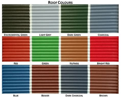 acrylic paint Enviropaints roof variety of colours guarantee