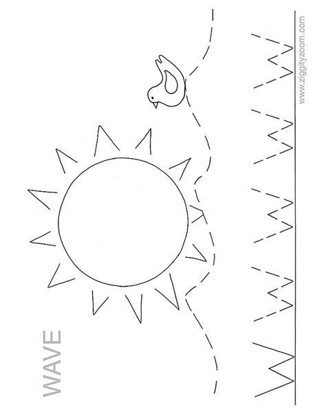 letter  worksheet  preschool worksheets