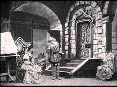 george melies the devil s castle le magicien du cin 201 ma georges m 201 li 200 s en 1895 il est