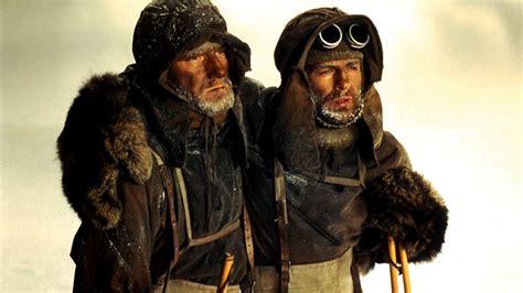 bbc  scott   antarctic