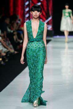 indonesian designer  couture  pinterest kebaya