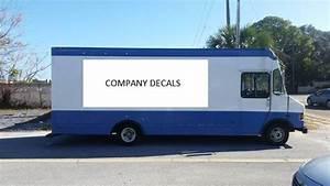 1999 Chevy P30 Step Van  18 U0026 39   - Delivery  Food Truck  Mobile Mechanic
