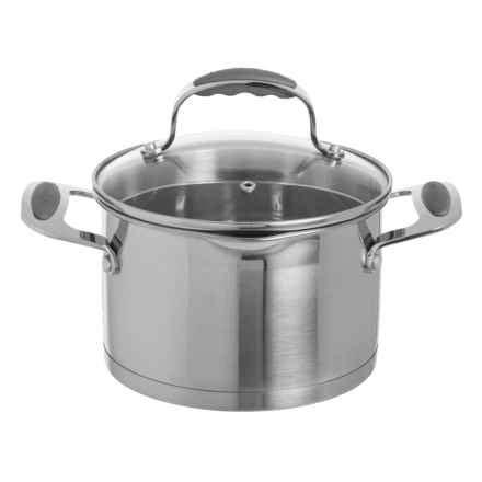 david burke cookware recipe