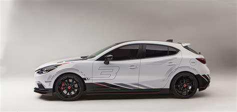 2013 Mazda Club Sport 3 Sema (5)