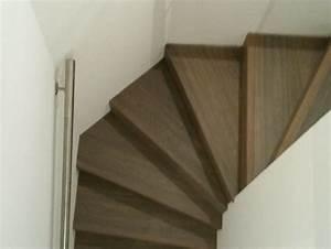 Nez De Marche Parquet : a d b artisan d cor bois les escaliers ~ Melissatoandfro.com Idées de Décoration